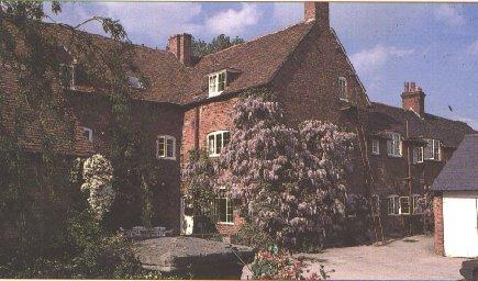 Chadley Farm House 2